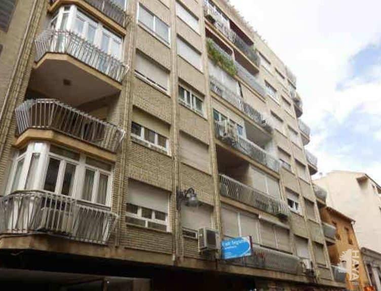 Piso en venta en Molina de Segura, Murcia, Calle Doyca, 98.800 €, 2 habitaciones, 1 baño, 123 m2
