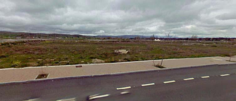 Suelo en venta en Ávila, Ávila, Lugar Sector Pp 12 El Soto Ii, 978.065 €, 3550 m2