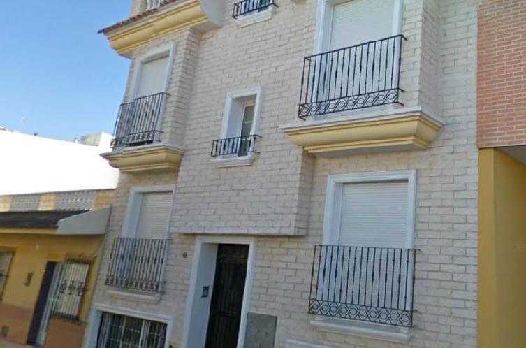 Piso en venta en Torre de la Horadada, Pilar de la Horadada, Alicante, Calle Salvador Segui, 93.200 €, 2 habitaciones, 1 baño, 69 m2