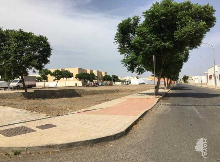 Suelo en venta en Campohermoso, Níjar, Almería, Calle San Joaquín Sur, 693.300 €, 6681 m2
