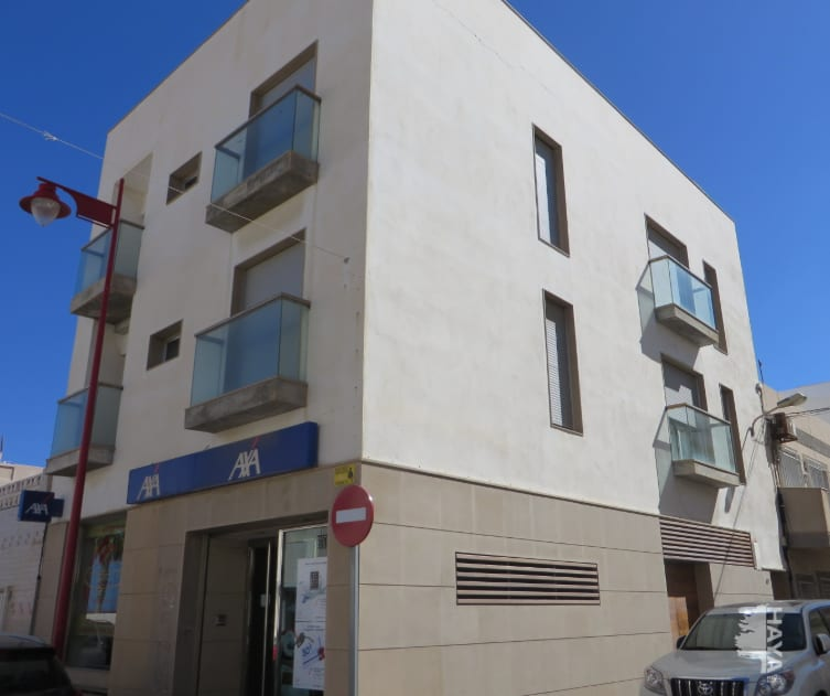 Piso en venta en Carboneras, Carboneras, Almería, Calle la Pitas, 55.959 €, 1 habitación, 1 baño, 51 m2