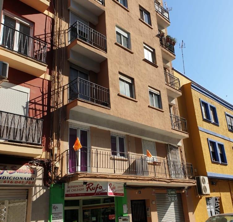 Piso en venta en Quatre Carreres, Valencia, Valencia, Calle Padre Vicent, 48.807 €, 2 habitaciones, 1 baño, 63 m2