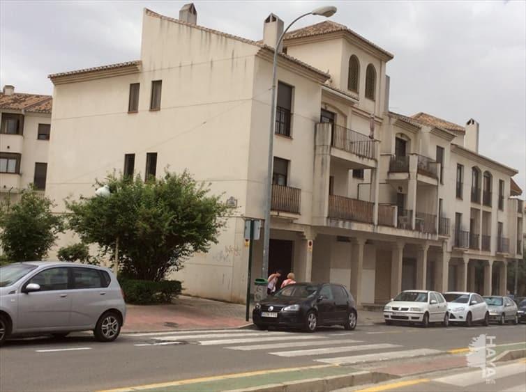 Parking en alquiler en Granada, Granada, Avenida Real de los Neveros Edificio Monaco, 80 €, 36 m2