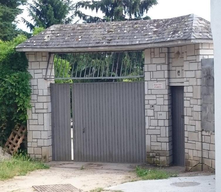 Casa en venta en As Pedreiras, Lugo, Lugo, Calle Anguieiro, 170.700 €, 4 habitaciones, 1 baño, 472 m2