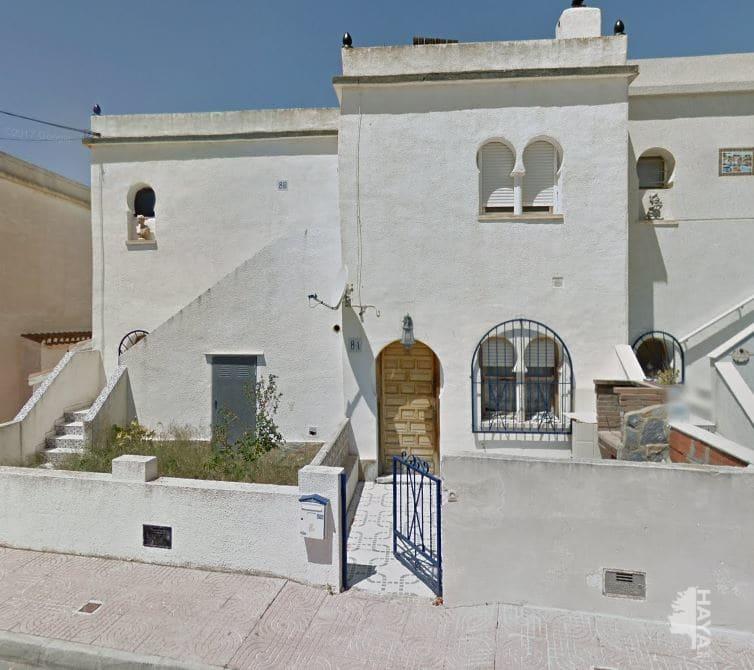 Piso en venta en San Miguel de Salinas, Alicante, Urbanización Tulipán, 74.763 €, 2 habitaciones, 1 baño, 56 m2