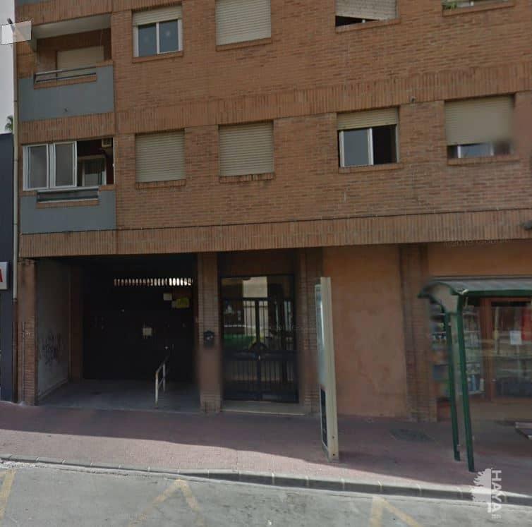 Piso en venta en Murcia, Murcia, Murcia, Avenida Ciudad de Almeria, 47.300 €, 1 baño, 2 m2