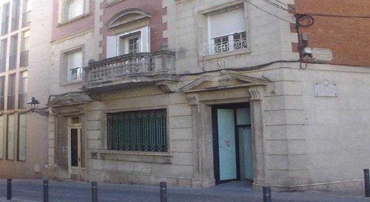 Local en venta en Móra D`ebre, Tarragona, Plaza de Dalt, 109.000 €, 396 m2