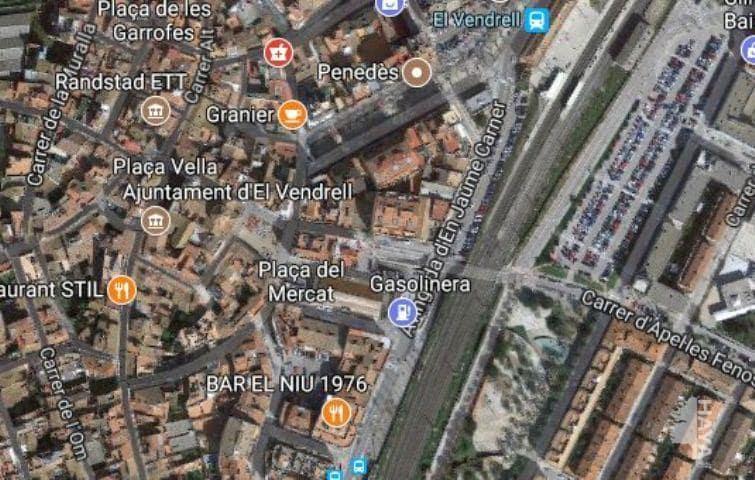 Piso en venta en Sant Miquel, Calafell, Tarragona, Calle Prat de la Riba, 81.100 €, 2 habitaciones, 1 baño, 62 m2