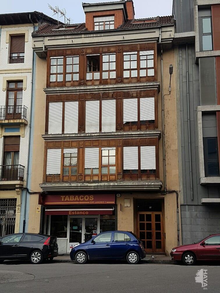 Piso en venta en Langreo, Asturias, Calle Capitan Alonso Nart, 102.743 €, 3 habitaciones, 2 baños, 117 m2