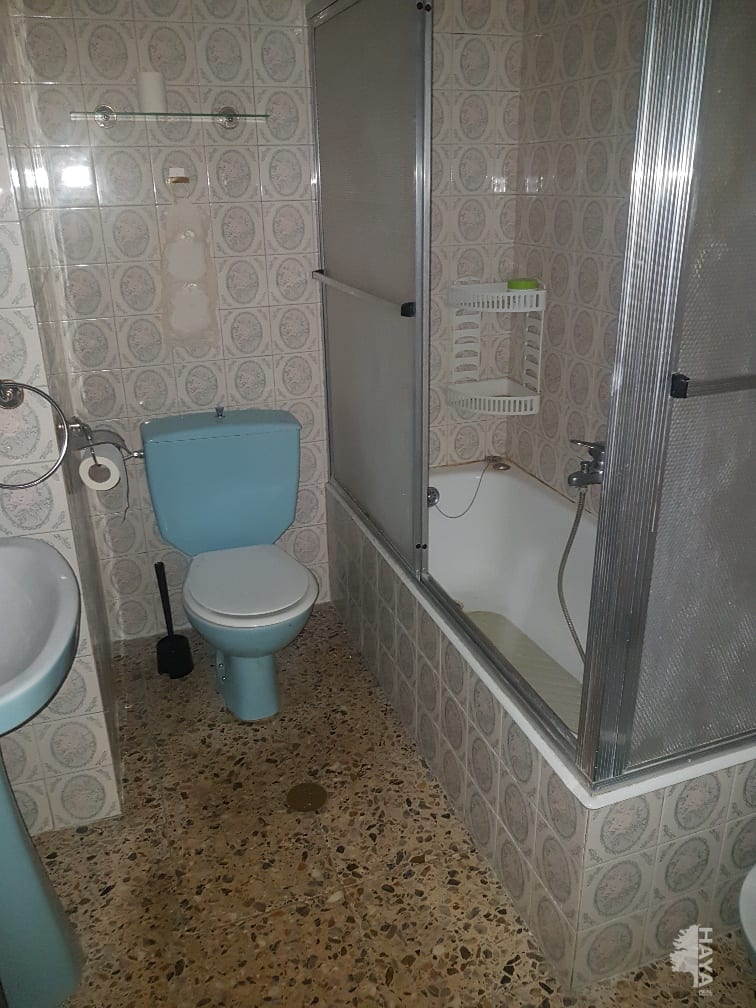 Piso en venta en Oviedo, Asturias, Calle Fernandez de Oviedo, 98.000 €, 3 habitaciones, 1 baño, 102 m2