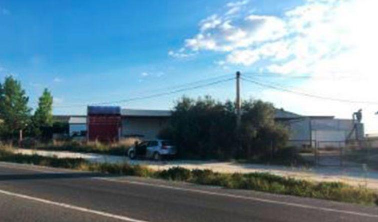 Industrial en venta en Las Vegas, Lucena, Córdoba, Calle Industrial la Palomas, 267.000 €, 3 m2