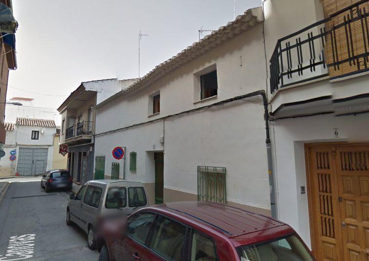 Suelo en venta en Tomelloso, Ciudad Real, Calle Canovas, 78.000 €, 160 m2