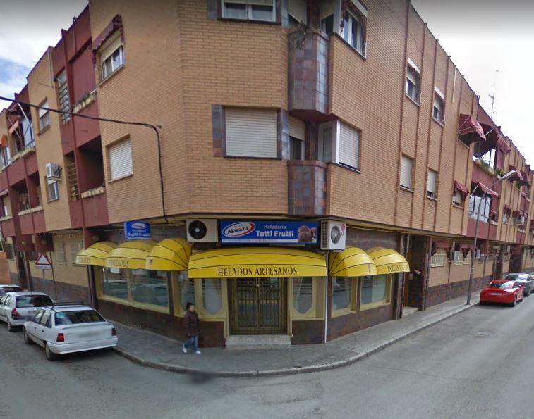 Local en venta en Manzanares, Ciudad Real, Calle Padres Capuchinos, 67.000 €, 45,21 m2