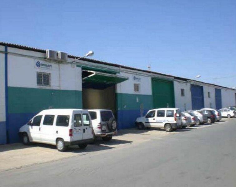 Industrial en venta en Huelva, Huelva, Calle Iindustrial Tartessos, 859.000 €, 1960 m2