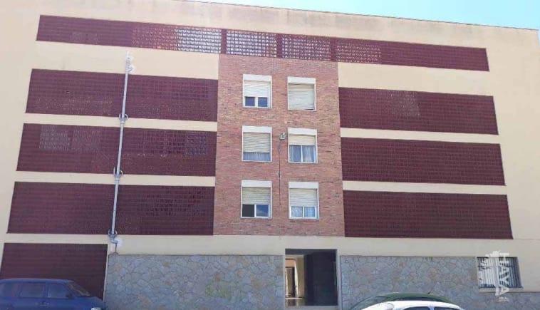 Piso en venta en Benicarló, Castellón, Calle Miguel Garcia Ochoa, 60.000 €, 3 habitaciones, 1 baño, 84 m2