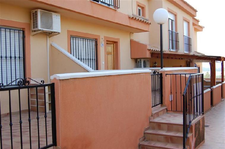 Casa en venta en Algorfa, Alicante, Calle Pablo Picasso, 66.600 €, 2 habitaciones, 2 baños, 83 m2