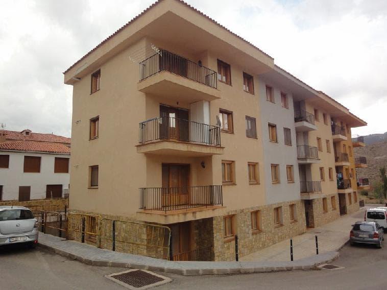 Piso en venta en Arcos de la Salinas, Teruel, Calle Arrabal, 24.774 €, 1 habitación, 1 baño, 55 m2