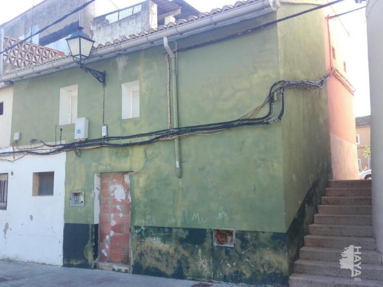 Casa en venta en Cogullada, Carcaixent, Valencia, Calle Rambla, 20.800 €, 1 habitación, 1 baño, 23 m2