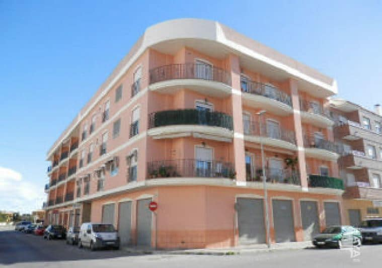 Local en venta en Alicante/alacant, Alicante, Calle Nuestra Señora de Monserrate, 128.000 €, 197 m2