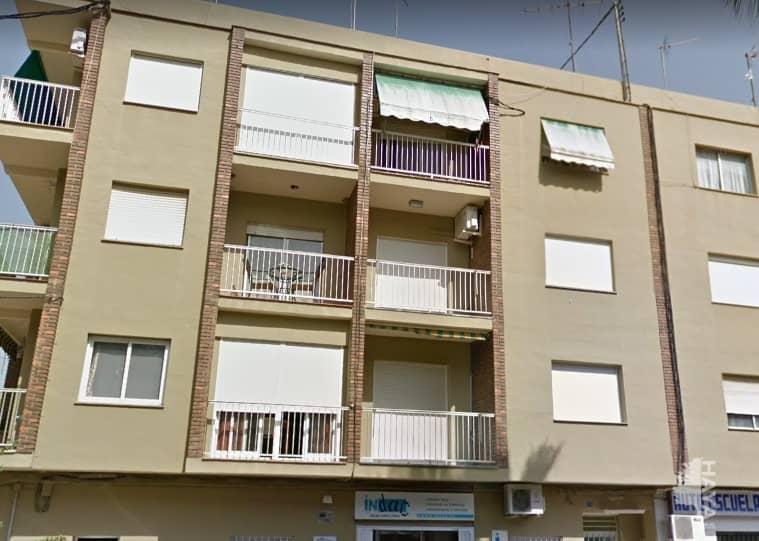 Piso en venta en Vallada, Vallada, Valencia, Calle Els Molinets, 54.231 €, 4 habitaciones, 2 baños, 132 m2