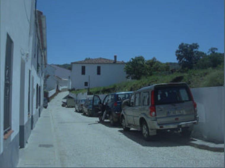Suelo en venta en Suelo en Aracena, Huelva, 59.000 €, 508 m2