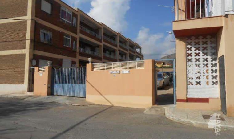 Piso en venta en Aguadulce, Roquetas de Mar, Almería, Calle Sonora, 83.790 €, 3 habitaciones, 1 baño, 72 m2