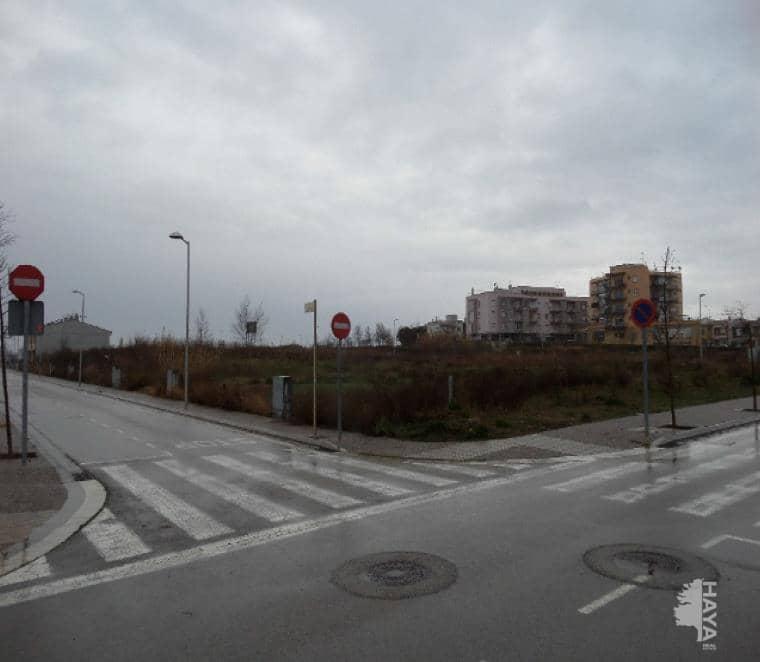 Suelo en venta en Can Gai, Cassà de la Selva, Girona, Calle Via (de La), 396.600 €, 2590 m2
