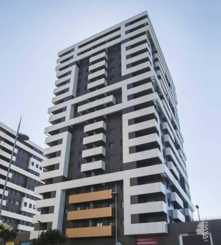 Piso en venta en Tarragona, Tarragona, Avenida Roma (de), 253.000 €, 3 habitaciones, 2 baños, 89 m2