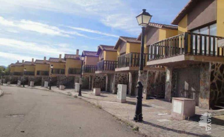 Casa en venta en Tragacete, Cuenca, Calle Molino, 62.300 €, 2 habitaciones, 1 baño, 135 m2