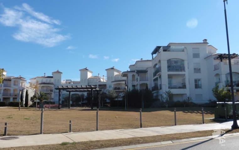 Piso en venta en Torre-pacheco, Murcia, Calle Remora, 94.544 €, 2 habitaciones, 1 baño, 77 m2