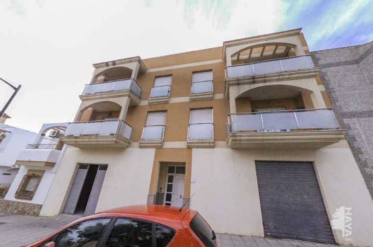 Piso en venta en Vícar, Almería, Avenida García Lorca Norte, 87.600 €, 1 baño, 95 m2