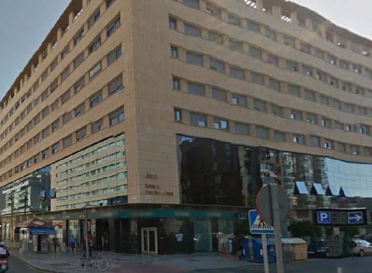 Parking en venta en Centro, Málaga, Málaga, Calle Eslava, 54.000 €, 27 m2