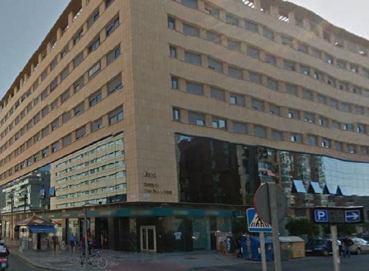 Parking en venta en Centro, Málaga, Málaga, Calle Eslava, 54.000 €, 26 m2