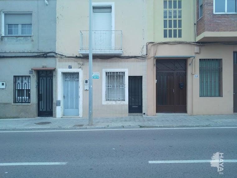 Casa en venta en Urbanización Nueva Onda, Onda, Castellón, Calle la Cosa, 48.000 €, 5 habitaciones, 1 baño, 131 m2
