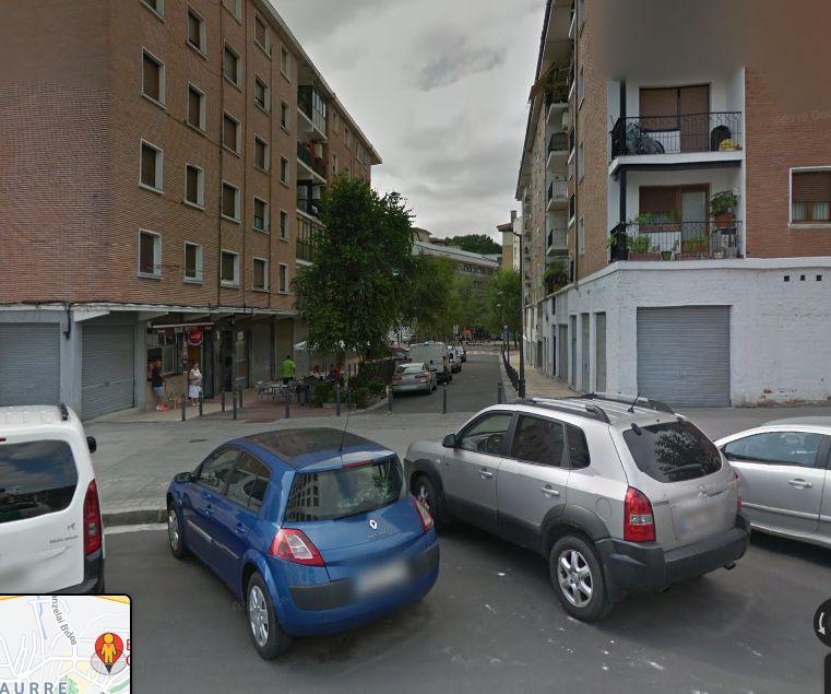 Local en venta en Esquibien, Galdakao, Vizcaya, Calle Bizcai, 69.000 €, 77 m2