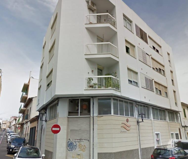 Oficina en venta en Palma de Mallorca, Baleares, Calle Barrera, 312.013 €, 217 m2