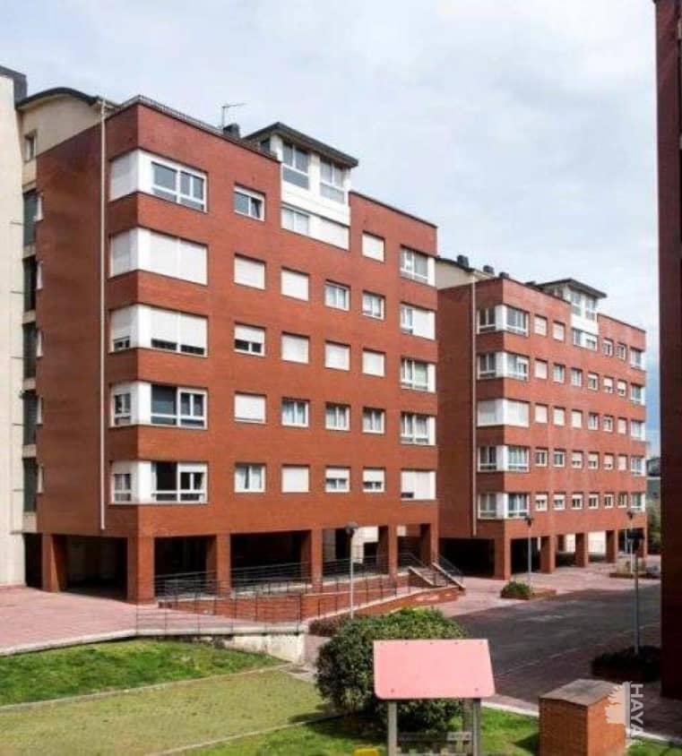 Piso en venta en Nueva Montaña, Santander, Cantabria, Avenida Nueva Montaña, 128.300 €, 3 habitaciones, 2 baños, 96 m2