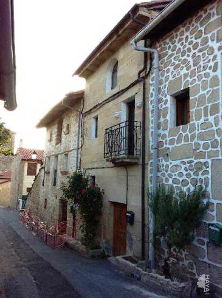 Casa en venta en Estavillo, Armiñón, Álava, Calle Picota (la), 198.000 €, 4 habitaciones, 2 baños, 229 m2