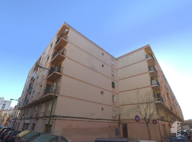 Piso en venta en Son Fortesa, Palma de Mallorca, Baleares, Calle Joaquim Sorolla, 100.814 €, 1 habitación, 1 baño, 76 m2