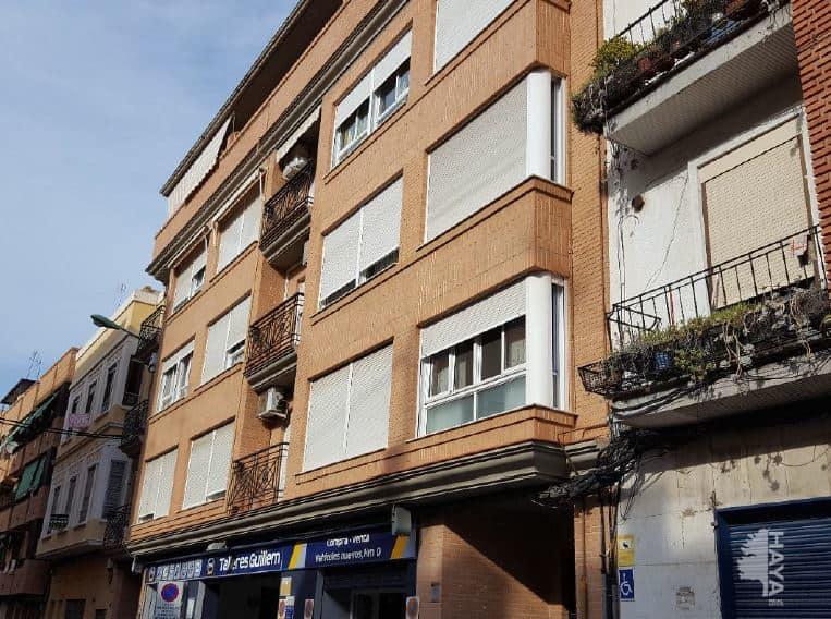 Piso en venta en Sagunto/sagunt, Valencia, Plaza Blasco Ibáñez, 90.000 €, 3 habitaciones, 2 baños, 98 m2
