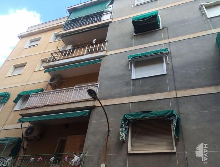 Piso en venta en Pedanía de San Benito, Murcia, Murcia, Calle Fuensanta, 49.000 €, 3 habitaciones, 2 baños, 96 m2
