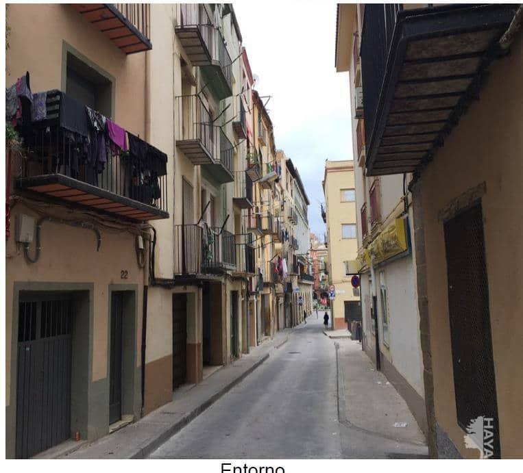 Piso en venta en Torre Estrada, Balaguer, Lleida, Calle Barrinou, 35.700 €, 3 habitaciones, 1 baño, 130 m2