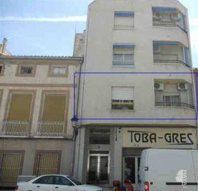 Piso en venta en Tobarra, Albacete, Calle Mayor, 70.830 €, 2 habitaciones, 1 baño, 76 m2