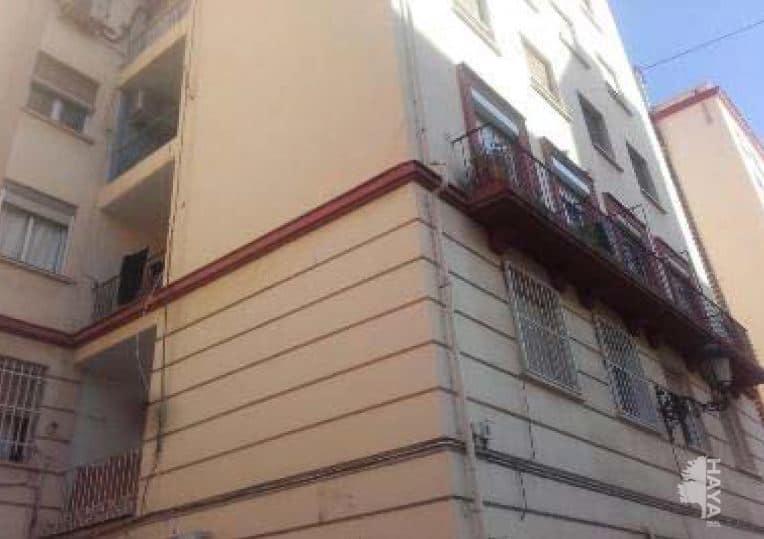 Piso en venta en Valencia, Valencia, Calle Pintor José Mpongrell, 68.700 €, 2 habitaciones, 1 baño, 40 m2