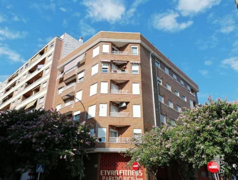 Oficina en venta en Marxuquera Baixa, Gandia, Valencia, Calle Gregori Mayas, 3.562 €, 13 m2