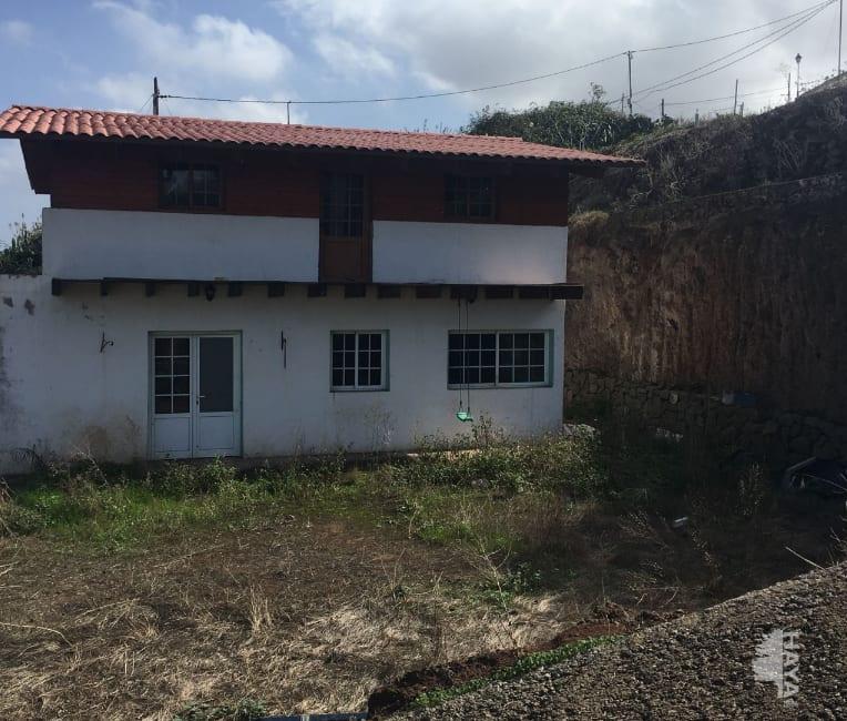 Casa en venta en Firgas, Las Palmas, Calle Risco Bajo, 79.844 €, 3 habitaciones, 1 baño, 55 m2