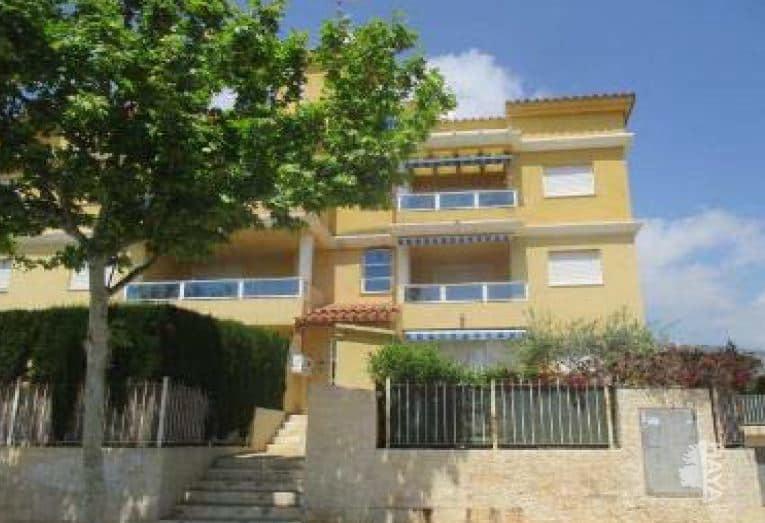 Piso en venta en Alcalà de Xivert, Castellón, Calle Alcossebre, 80.500 €, 1 baño, 45 m2