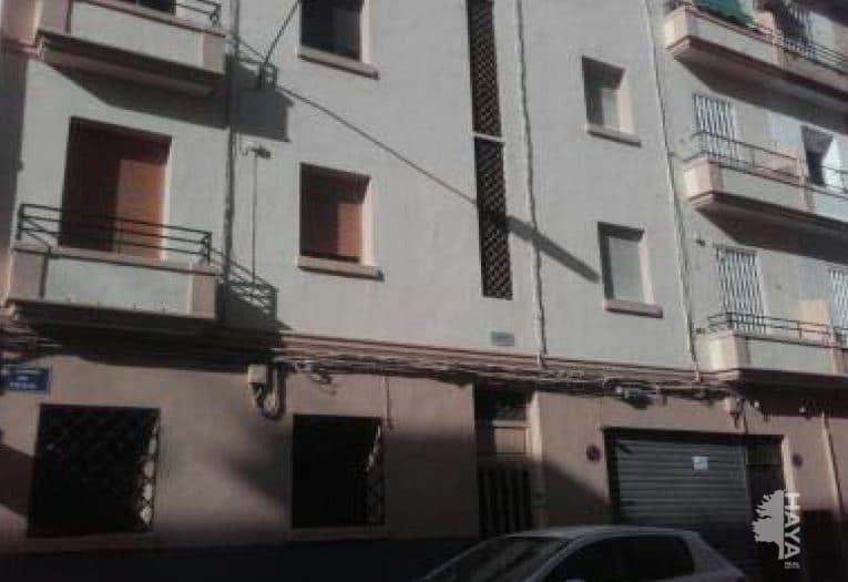 Piso en venta en Valencia, Valencia, Calle Picayo, 93.200 €, 4 habitaciones, 1 baño, 50 m2