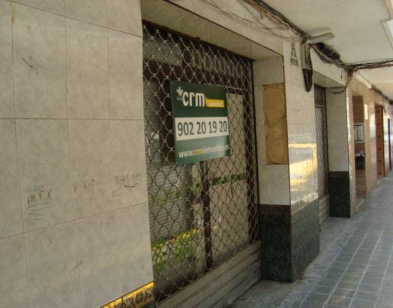 Local en venta en Monte Vedat, Torrent, Valencia, Calle Hernández Malillos, 24.700 €, 24 m2