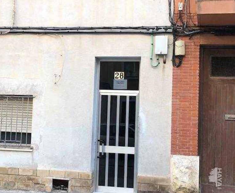 Piso en venta en Vinaròs, Castellón, Calle Almas, 42.000 €, 3 habitaciones, 1 baño, 70 m2